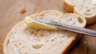 10 diferencia entre mantequilla y margarina