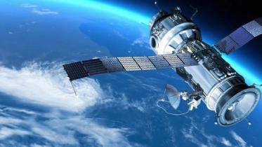 Cuántos satélites artificiales tiene la Tierra