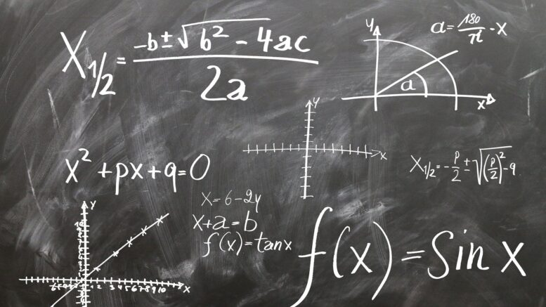 Origen de las matemáticas