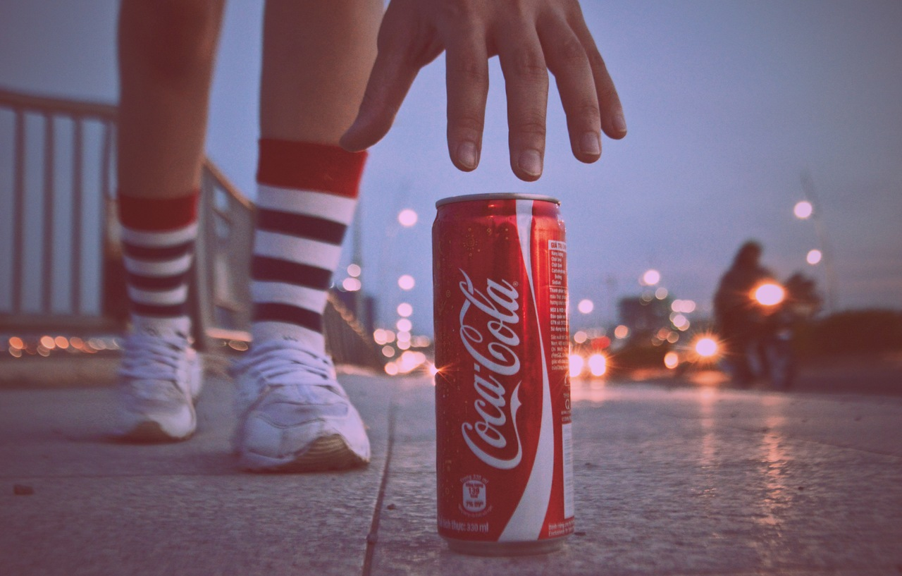 Versiones de Coca-Cola