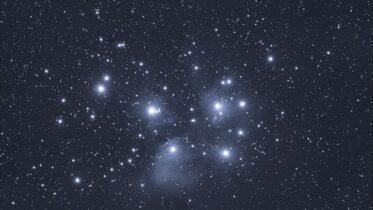 Constelaciones de Estrellas