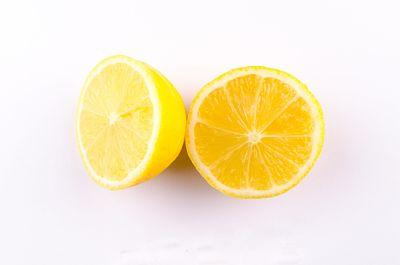 Limón como sustituto del cremor tártaro