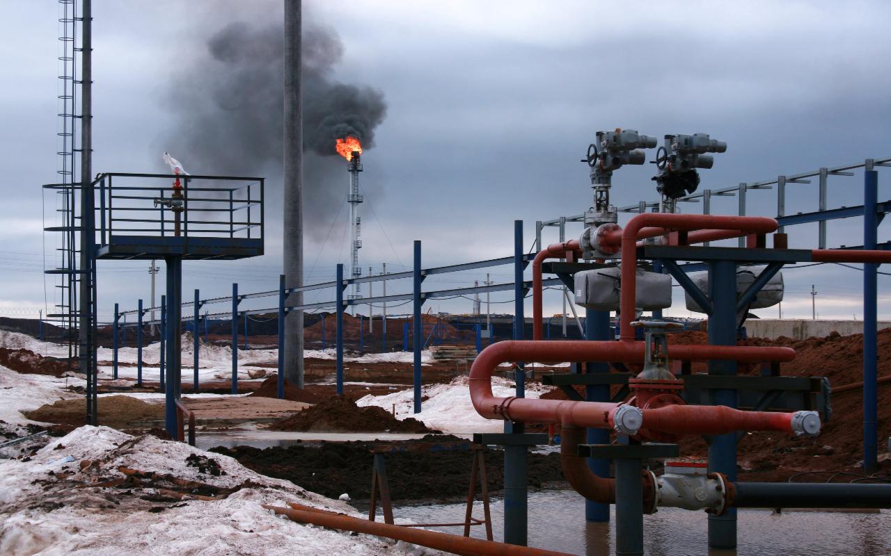 Daños que causa el metano