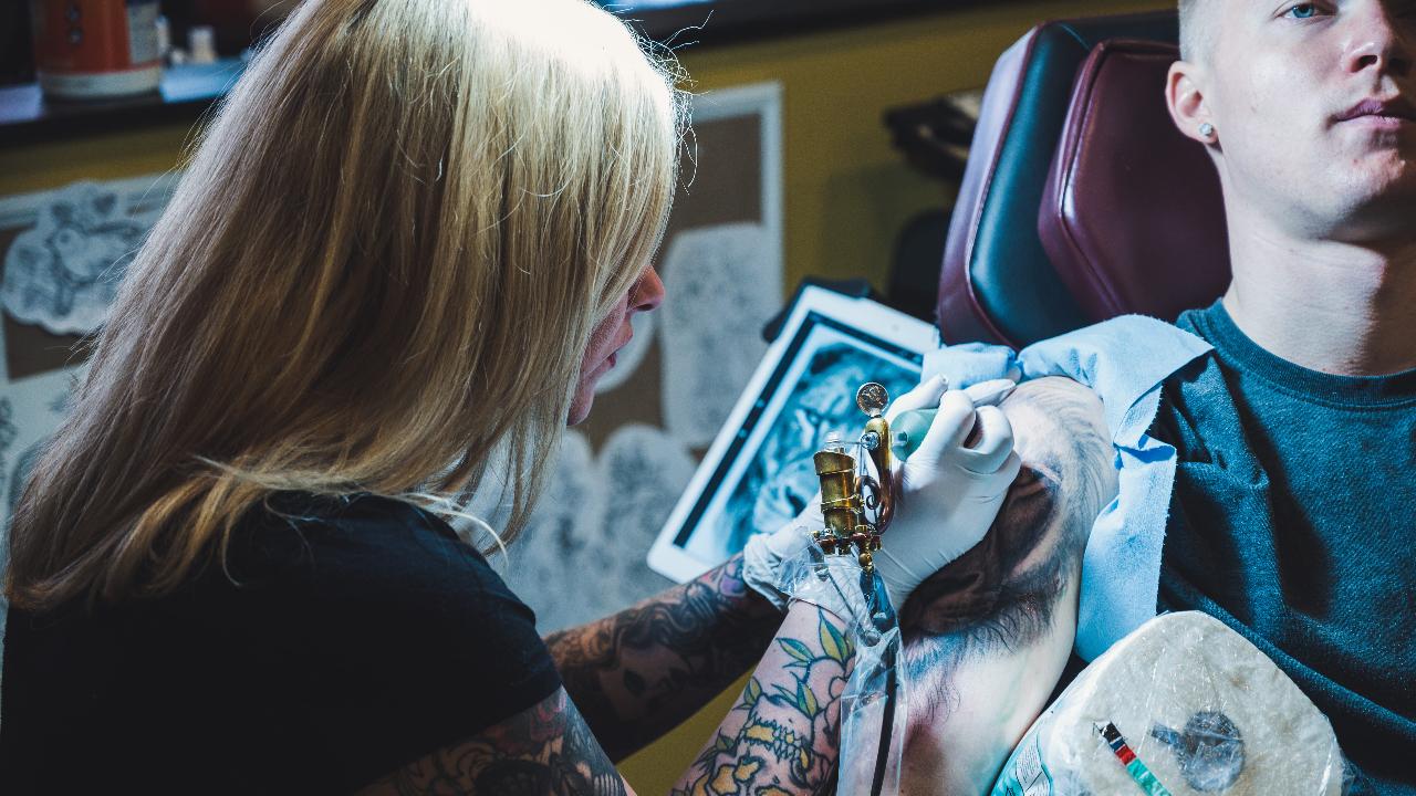 Mejores lugares para tatuarse