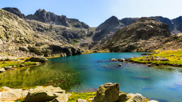 Tipos de lagos que existen
