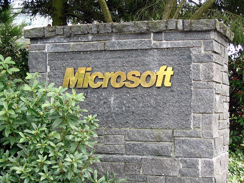 qué es el Microsoft