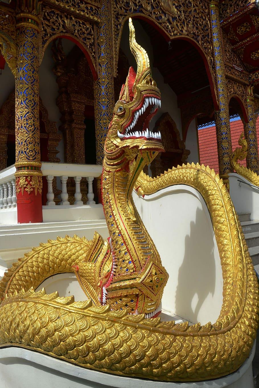 Significado del dragón en la cultura china
