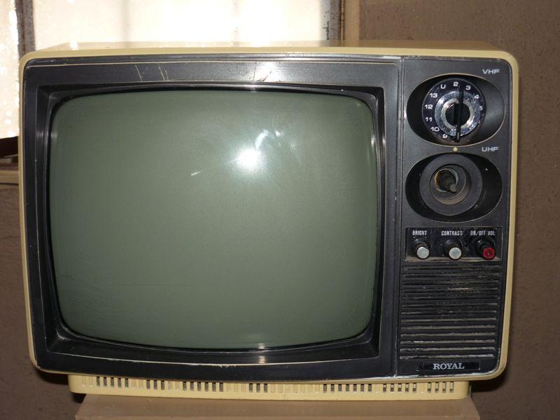 ¿Cómo y Cuándo se Inventó la Televisión?